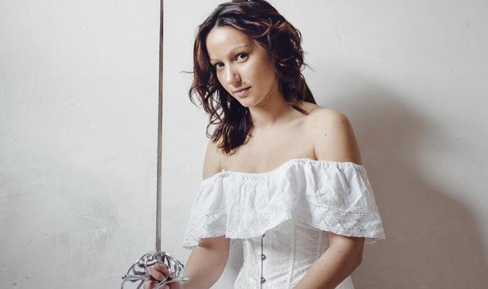 Jessica De Bel